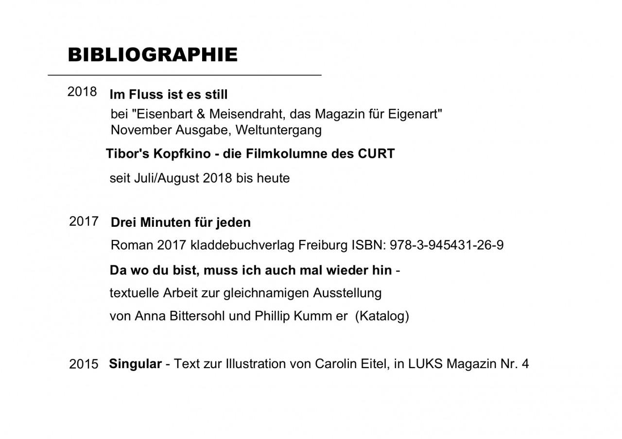tiborbaumann buch und text